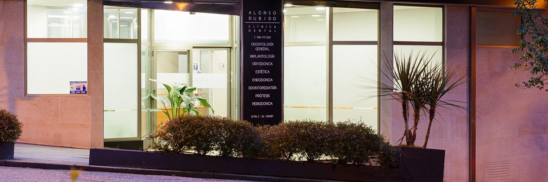 Alonso Rubido | Clínica Dental